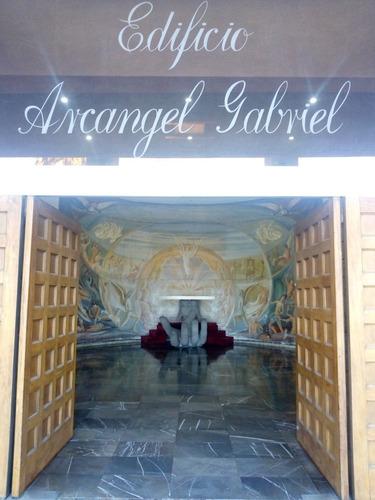 cripta  en mausoleos del ángel