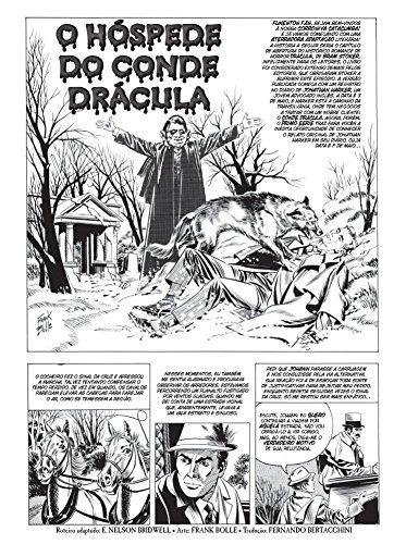cripta volume 4 os clássicos de horror da revista eerie