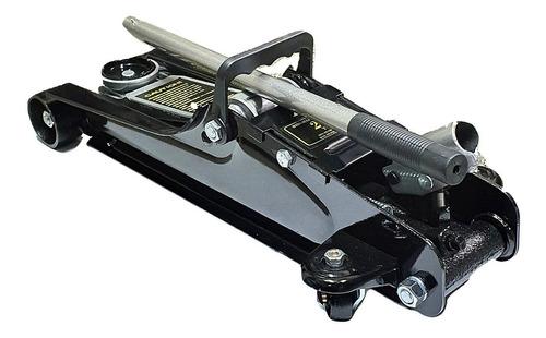 crique carrito 2.5 toneladas perfil bajo 8.5 cm profesional