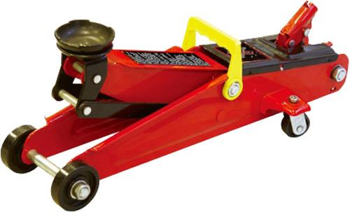 crique carrito hidraulico 2tn