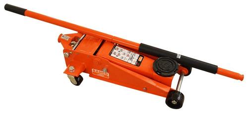 crique hidraulico bahco carrito 3 ton tn perfil bajo gomero