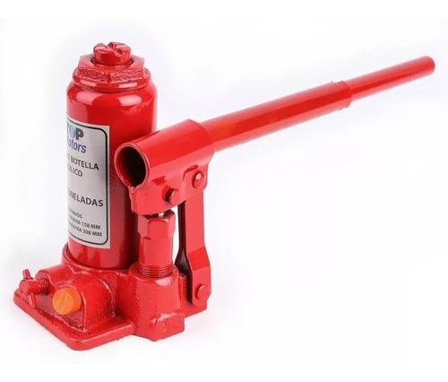 crique hidraulico tipo botella 2 toneladas calidad premium
