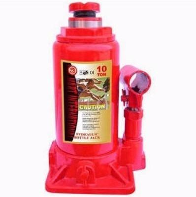 crique hidraulico tipo botella reforzado 10 tn