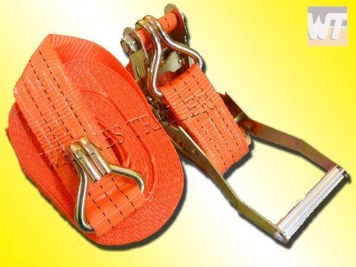 crique zuncho traca traka cinta de amarre 9 mts x 5 cm ancho