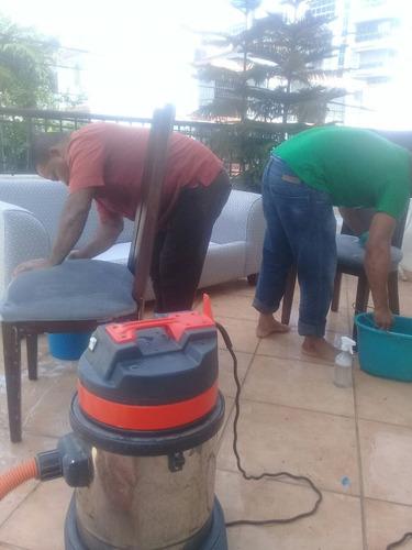 crisalyn clean service