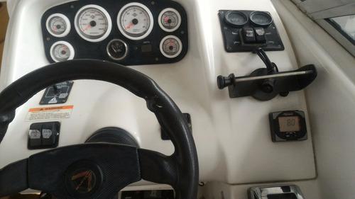 criscraft 25 cab com mercruiser 5.0 a1 2011 (estoque)
