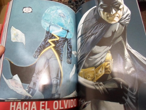 crisis final muerte batman darkseid dc comics