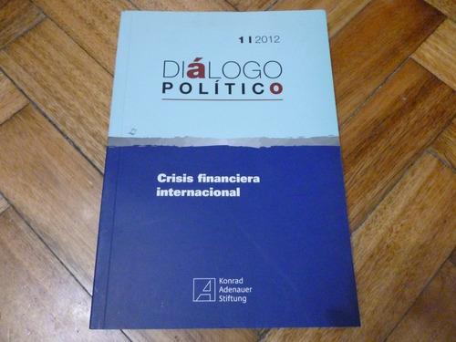 crisis financiera internacional konrad adenauer stiftung