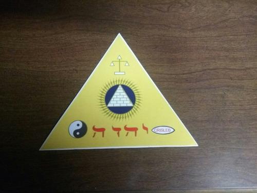 crisleb pyramid de dios