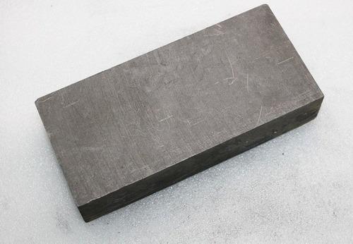 (crisoles, lingoteras y joyería.) bloques de grafito g3