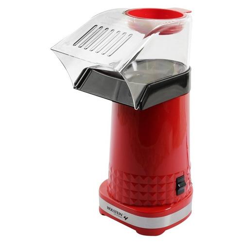 crispetera maquina para preparar crispetas holstein roja-brx