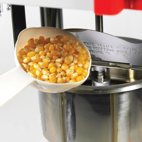 crispetera nostalgia palomitas de maiz popcorn