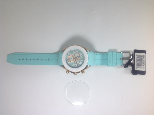crisrales minerales para relojes originales