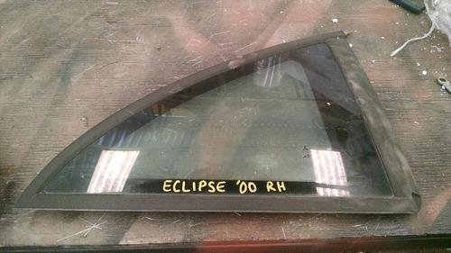 cristal aleta de costado mitsubishi eclipse 2000-2005