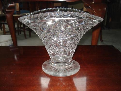 cristal antiguedades centro mesa