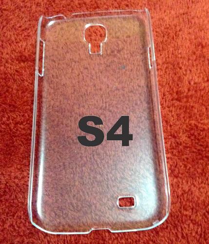 cristal case para galaxy s3mini, s4 mini, s4 ,s5, note3