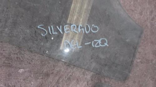 cristal chevrolet silverado