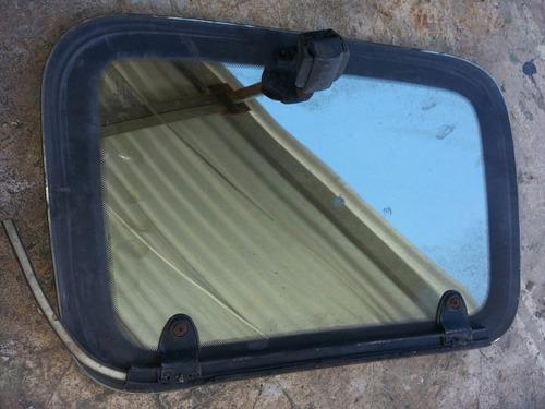 cristal de ford f-150 cabina y media en excelente estado.
