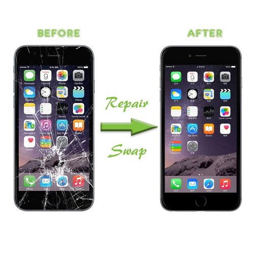 cristal de pantalla iphone 6s