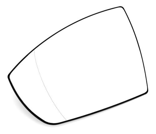 cristal espejo electrico izquierdo ford ecosport 12/19