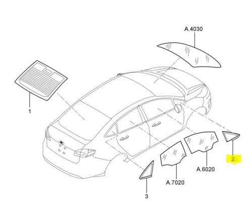 Ford Festiva Carburetor Diagram