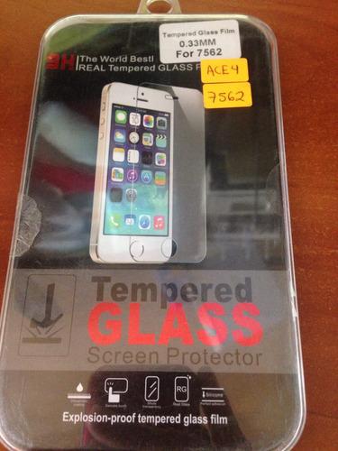 cristal glass para samsung ace 4 technosystems