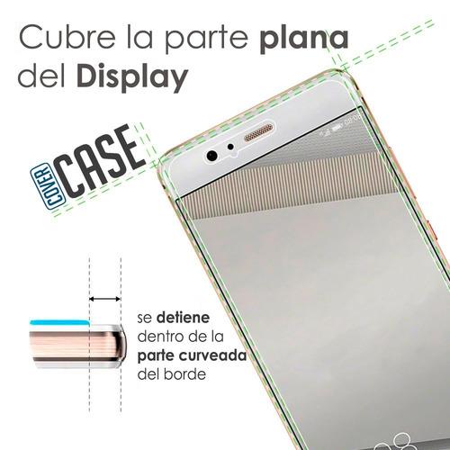cristal glass templado display htc google pixel / pixel xl