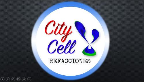 cristal gorila glass samsungnote 5  citycell refacciones