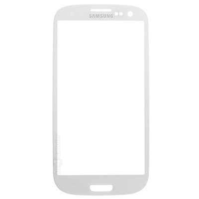 cristal gorilla glass samsung galaxy s3 mini touch blanco