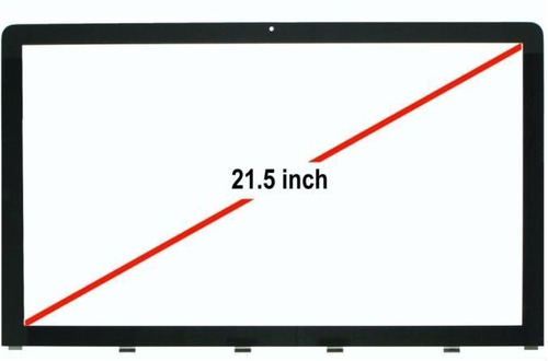 cristal imac 21.5 mod. 2009 2010 2011 21 y 27 pulgadas