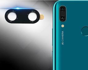02720191a Cristal Para Camara Trasera De Huawei - Celulares y Telefonía en Mercado  Libre México