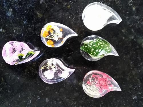 cristal líquido resina epoxi para bisutería y joyeria