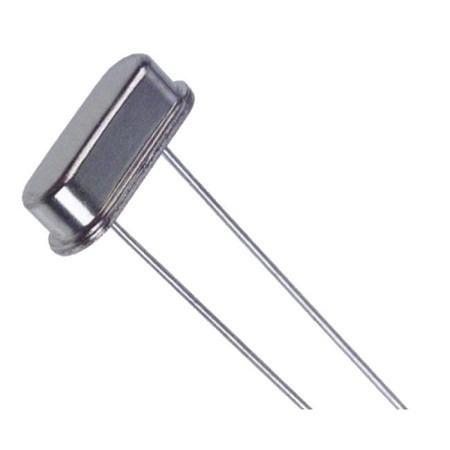 cristal oscilador hc-49s-dip 10mhz (5pcs)