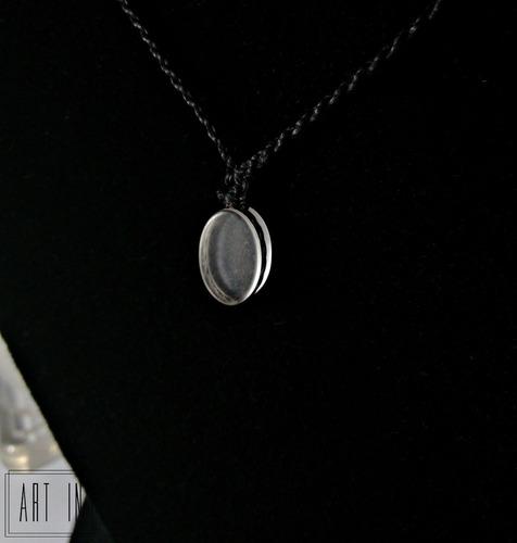 cristal pedra hippie colar gargantilha feminino e masculino