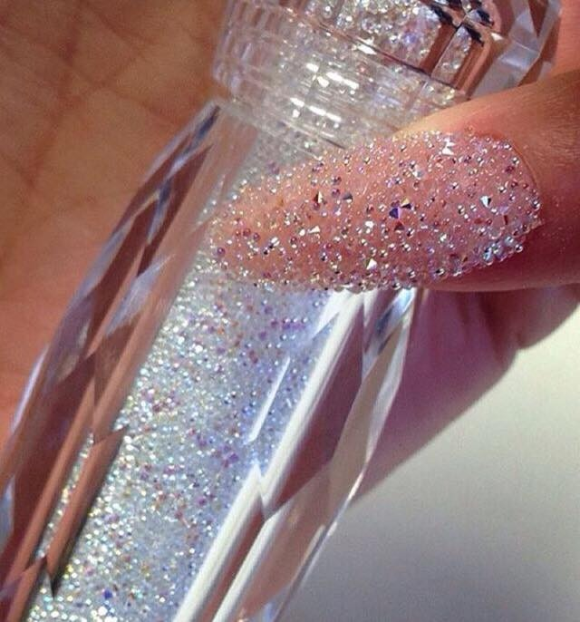 Cristal pixie petite swarovski u as decoraci n 100 for Cristales swarovski para decorar unas