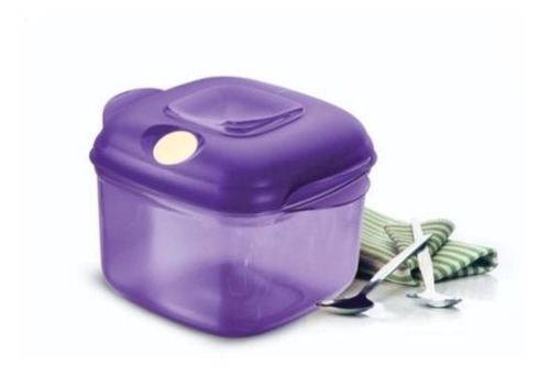 cristal pop cuadrado #3 tupperware