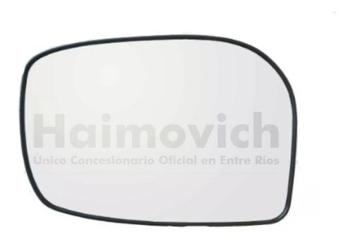 cristal retrovisor espejo derecho corolla 2008 2014 original