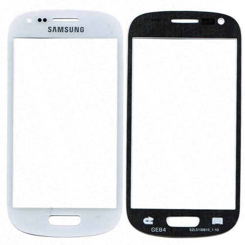 cristal samsung galaxy s3 mini gorillaglass i8190mundomobile