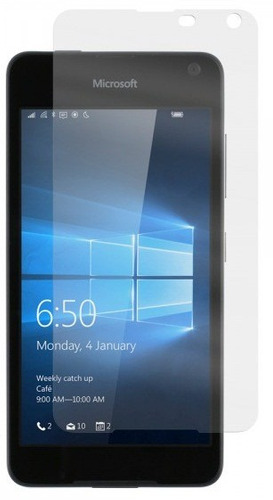 cristal templado 9h lumia 950