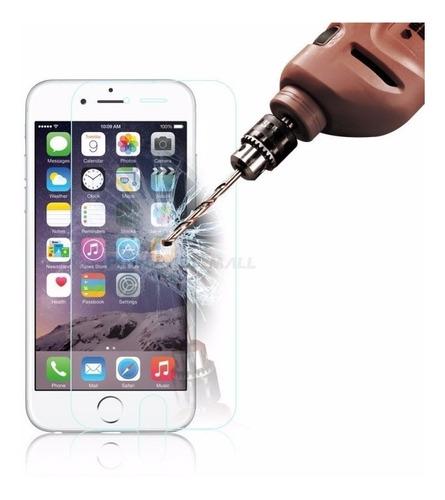 cristal templado iphone 4, 5, 6 , 6+, 7 y 7+