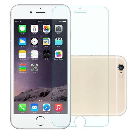cristal templado iphone 6 plus mica protectora