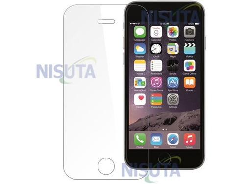 cristal templado nisuta anti rayas iphone 6 plus 0.33 mm