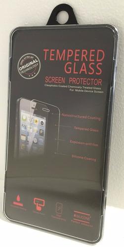 cristal templado para iphone 5/5s/5c