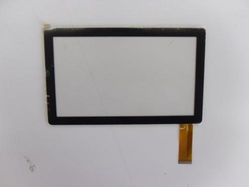 cristal touch de 7  flex fpc-dp070001-f1 /f2 30 pines