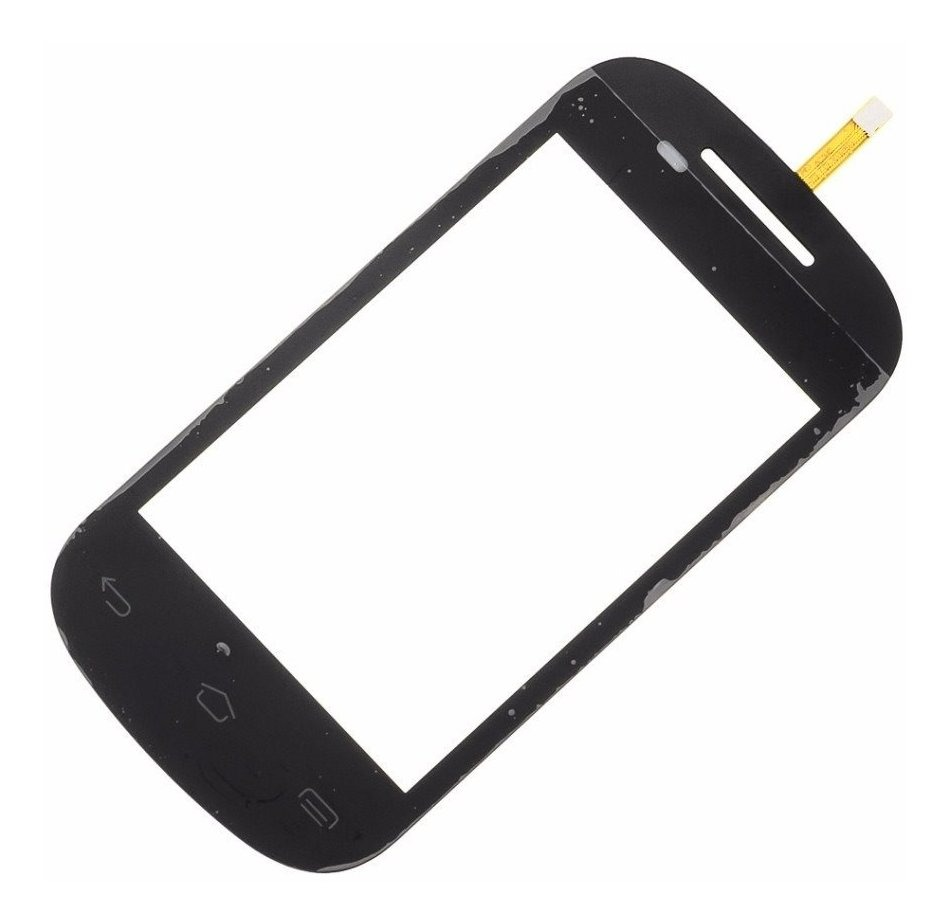Cristal Touch Digitalizador Zte Kiss Ii V795