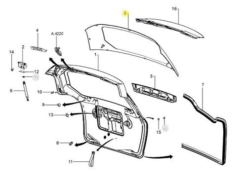 Ford Probe Wire Diagram