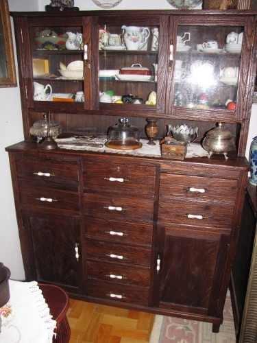 Vendo Armario De Cozinha Antigo : Cristaleira armario de cozinha antigo r  em