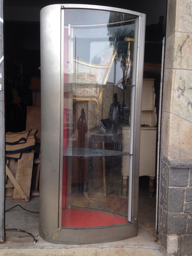 cristaleira ou vitrine