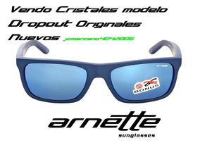 7a1845efef Cristales Para Lentes Arnette Shuffle en Mercado Libre Venezuela