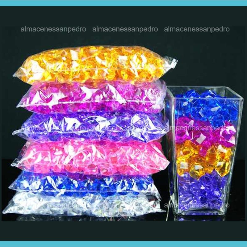 Cristales de acrilico para centros de mesa y decoraci n - Cristales para mesa ...